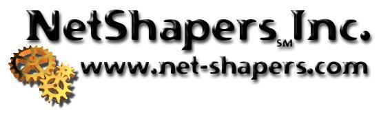NetShapers, Inc.